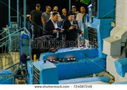 stock-photo-safed-israel-september-jewish-men-pray-selichot-penitential-pray-at-the-tomb-of-the-724087249